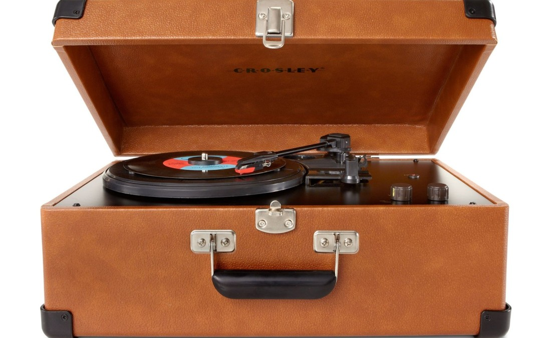 crosley portable record player archives turntable reviews. Black Bedroom Furniture Sets. Home Design Ideas