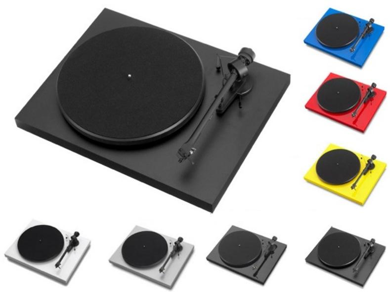 Review: Proj-ect Debut Carbon Turntable, is it worth its price?
